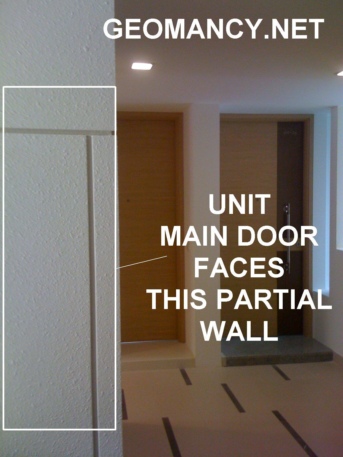 Hdb Apt Door Facing Electrical Riser General Help