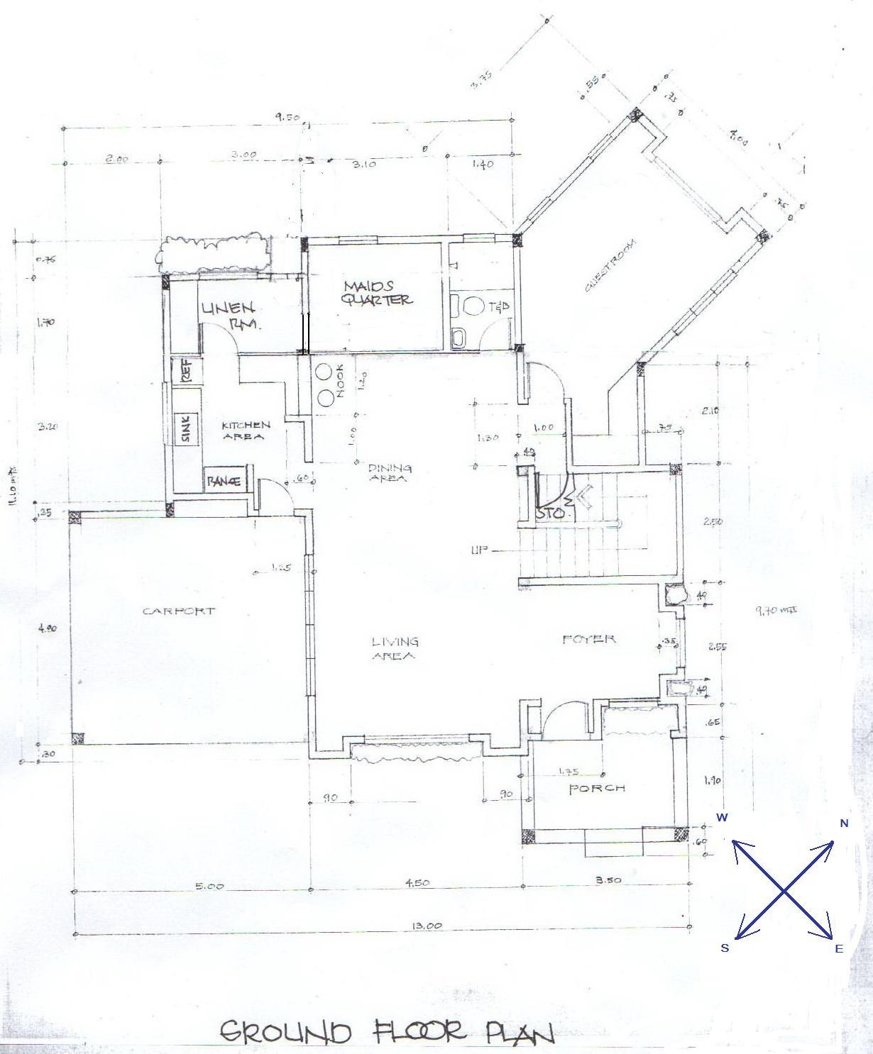 Irregular house shape please help general help for Irregular house plans