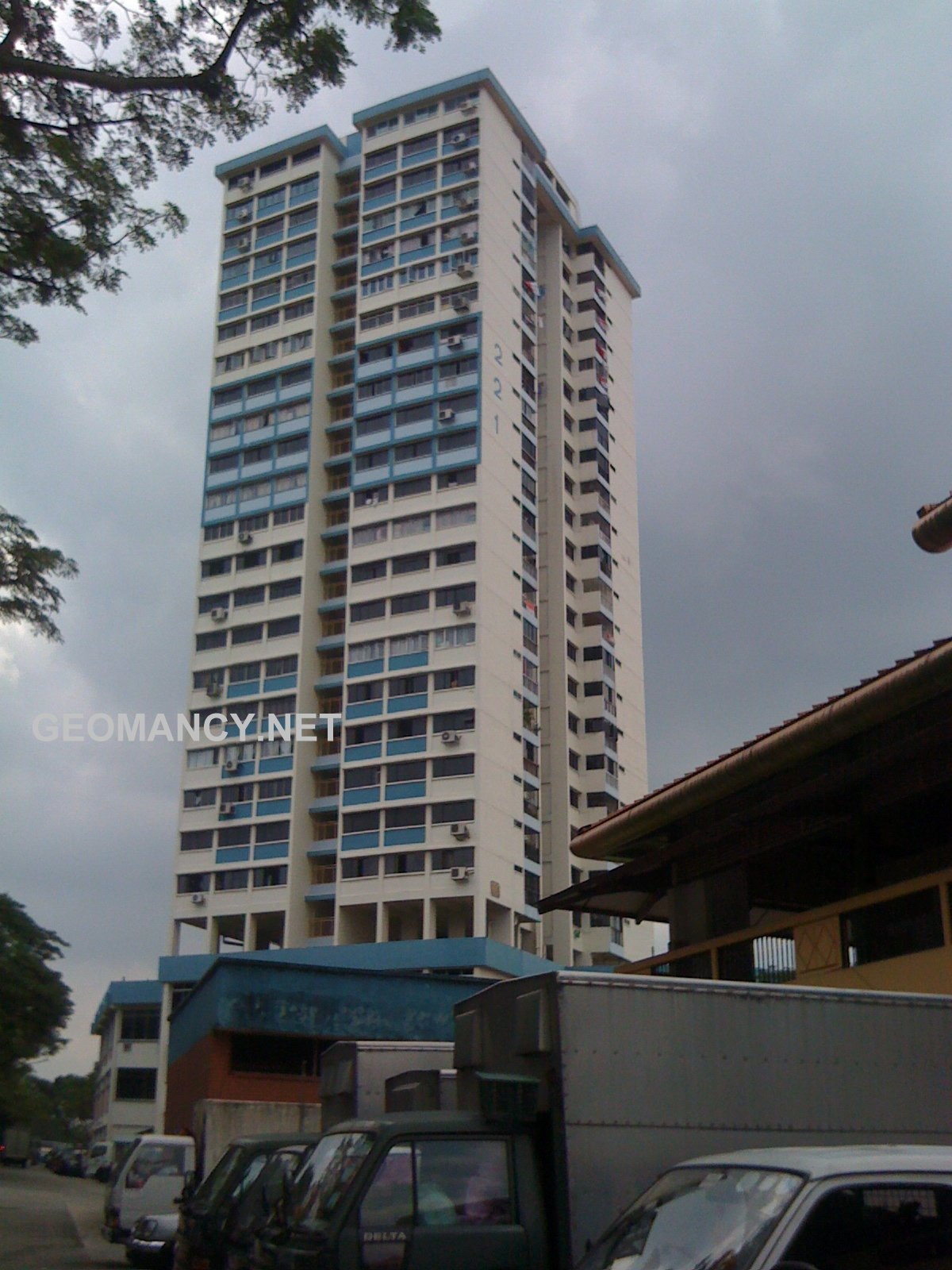 HDB 3 Room Flats: built between 1964 to 1983 - Singapore ...
