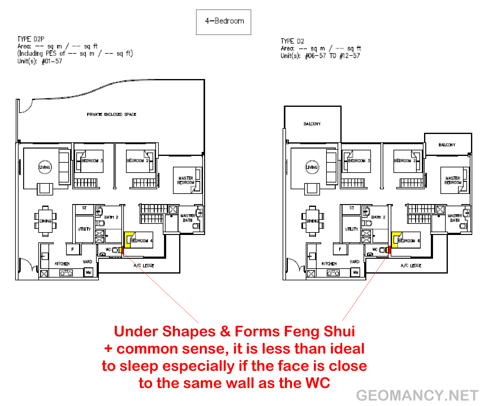 waterfront isle feng shui tips guidelines fengshui geomancy net. Black Bedroom Furniture Sets. Home Design Ideas