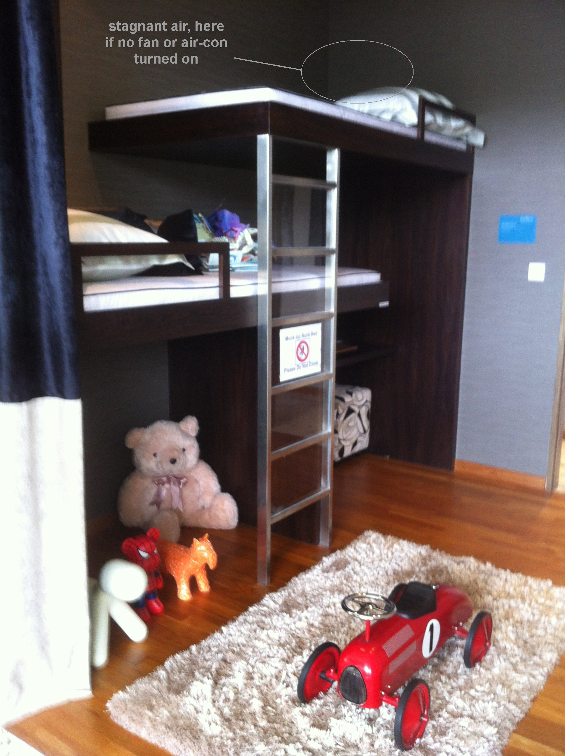 Double Decker Bed Bunk Bed General Help Fengshui