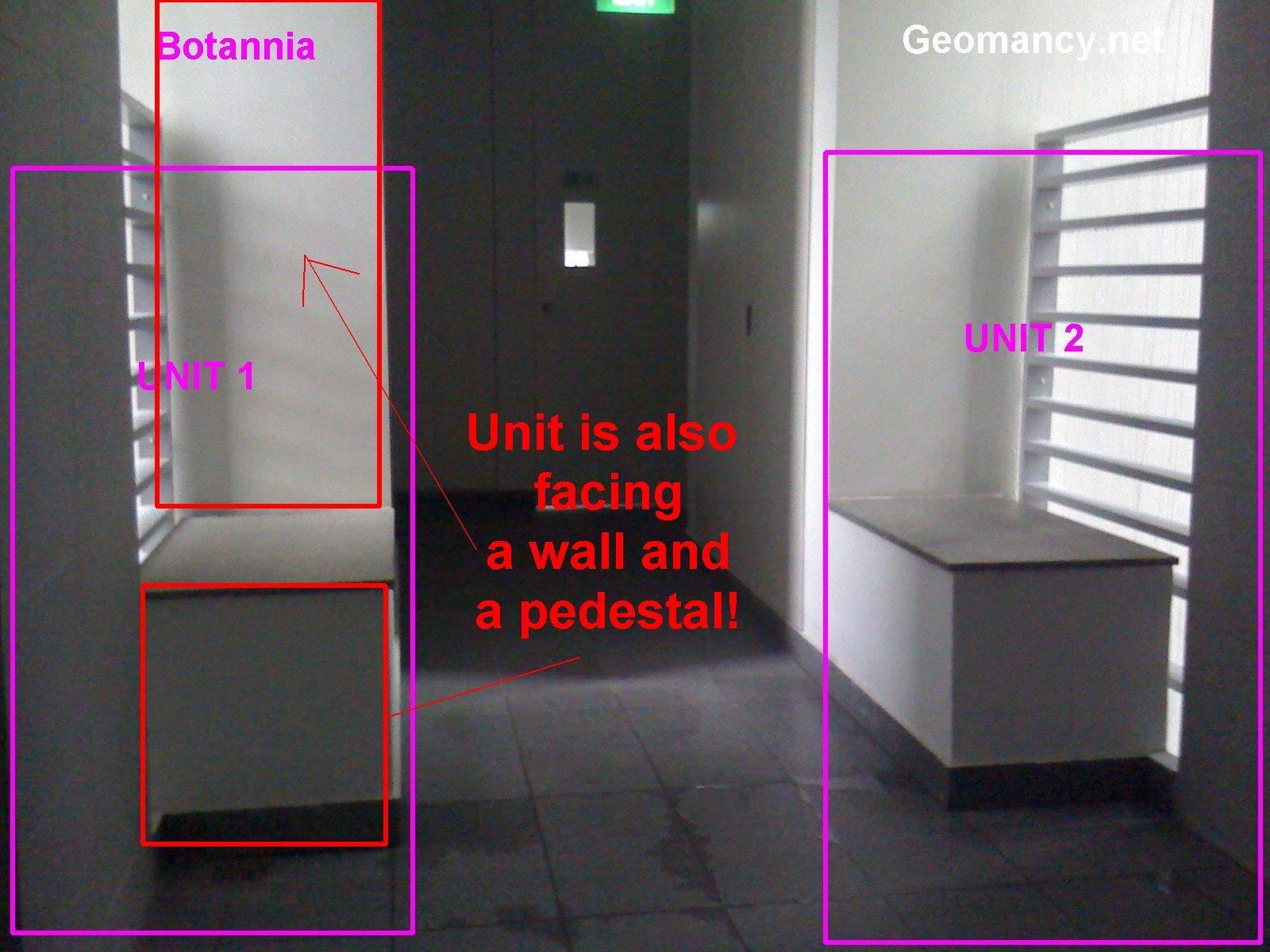 Hdb Apt Door Facing Electrical Riser General Help Fengshui