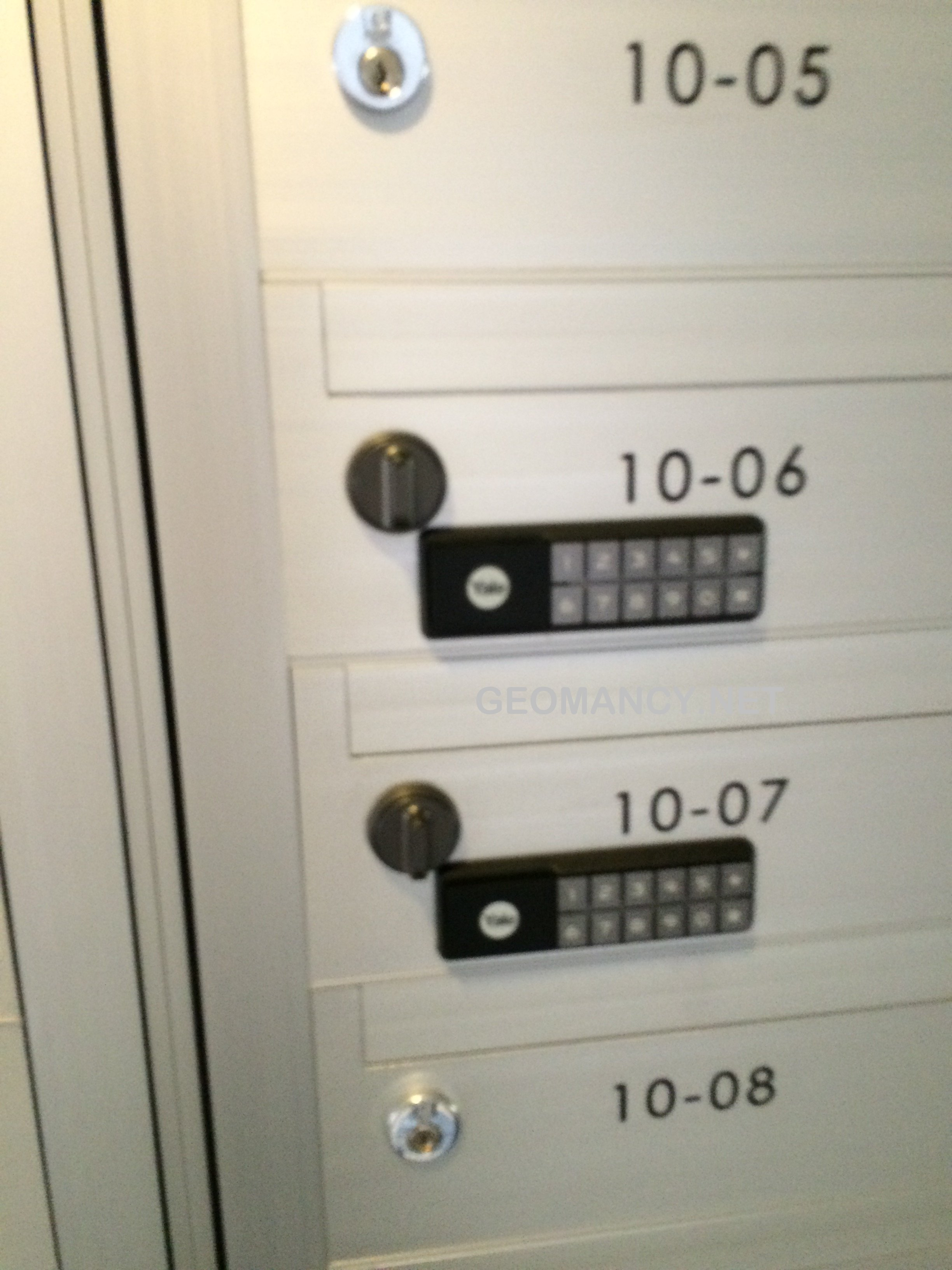 yale digital lock for the letter box current affairs lifestyle