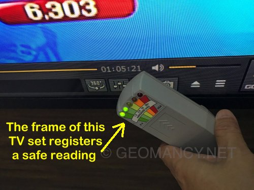 The frame of tv set.jpg