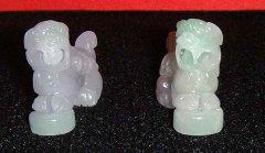 jade-lightpurplelionpair.jpg