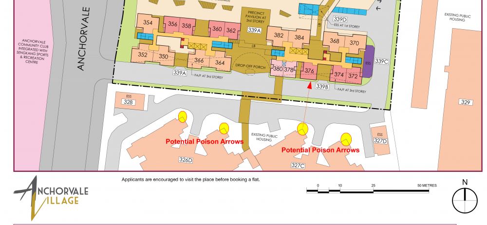 HDB Anchorvale Village potential poison arrows.png
